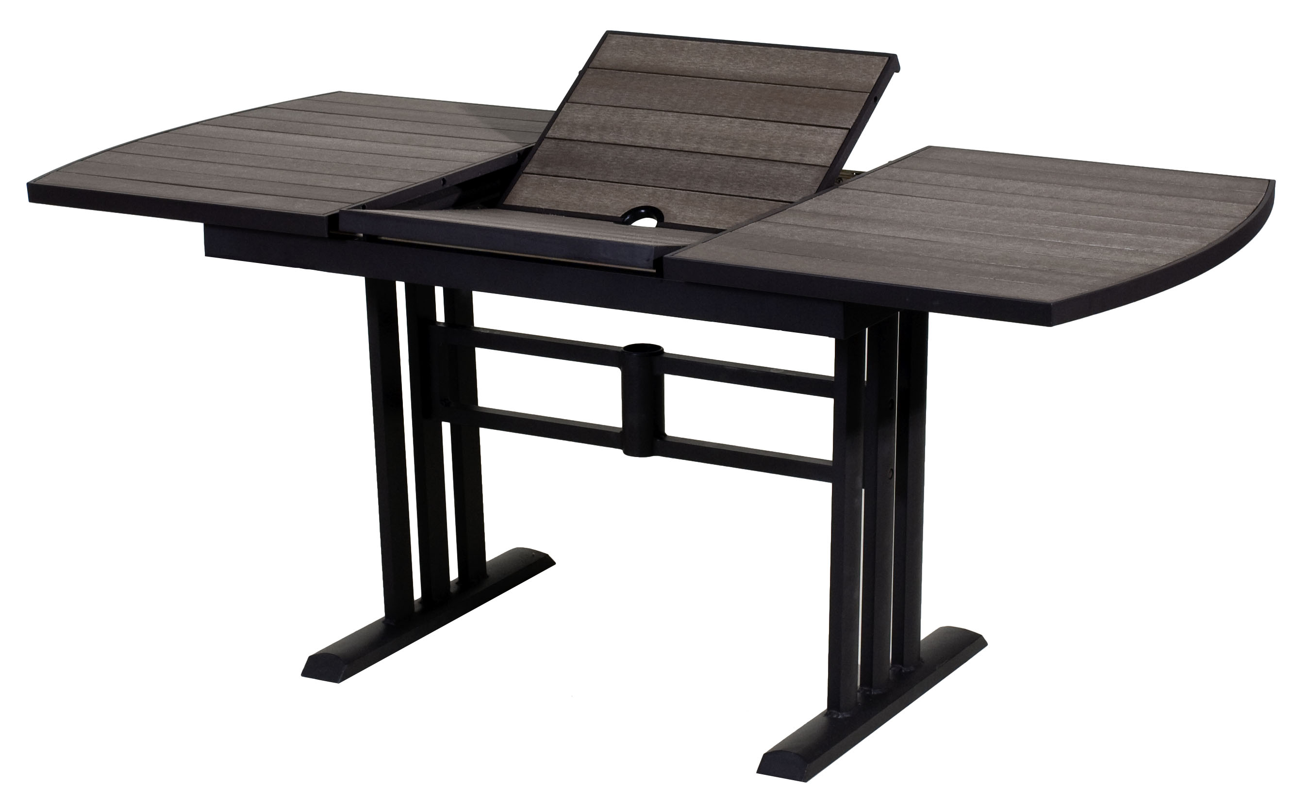 table jardin extensible pas cher. Black Bedroom Furniture Sets. Home Design Ideas